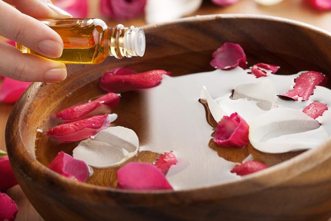 aromatheropy