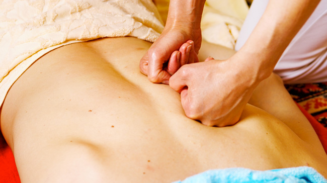 therapeutic massage best deep tissue excellent